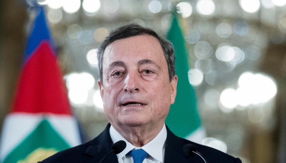 """Sicurezza: le Organizzazioni sindacali a Draghi: """"consultarci su prossima Legge di bilancio"""""""