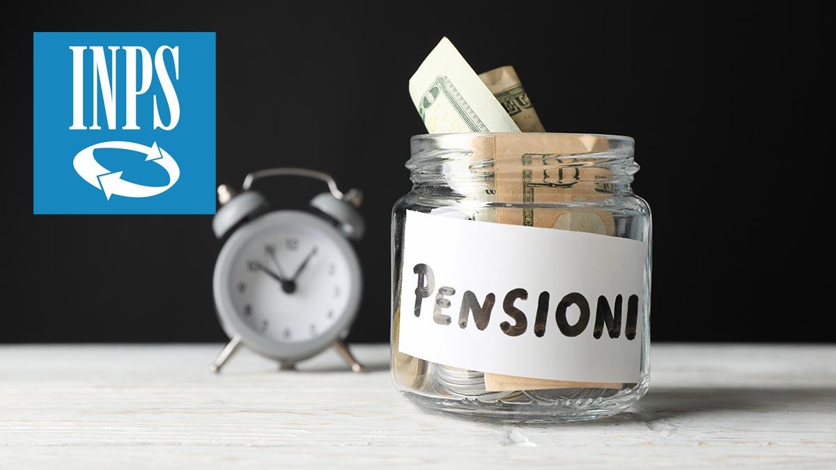 Pensioni, arriva il ricalcolo: ecco le 3 novità sull'assegno