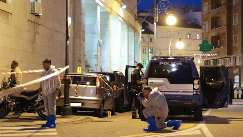 Trieste, sparatoria in questura: il Tar annulla la sospensione dell'agente punito perché fuori servizio