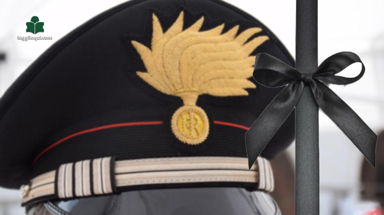 Non ce l'ha fatta il carabiniere colpito da trombosi a Mantova. La procura apre un'inchiesta
