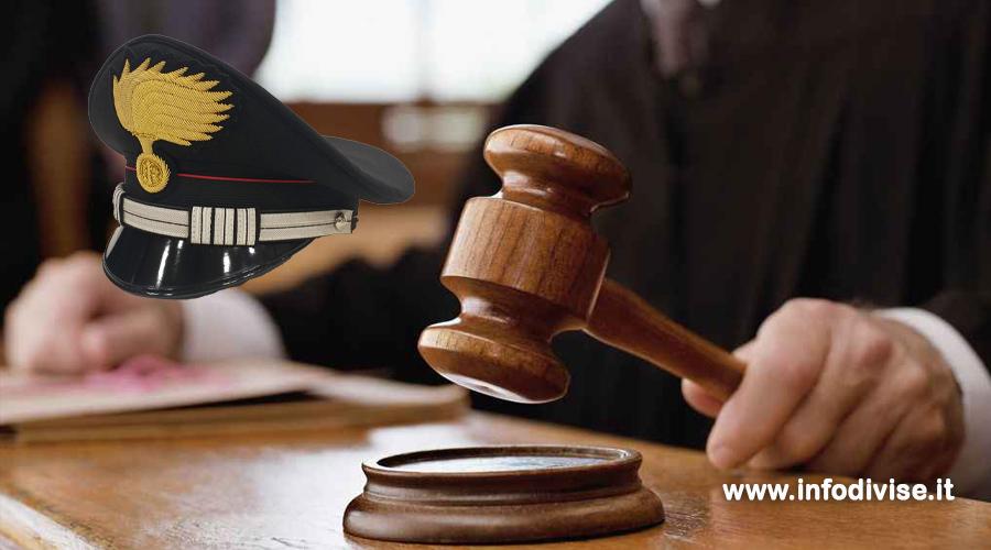 Accusato di aver stuprato una studentessa: assolto Maresciallo dei Carabinieri