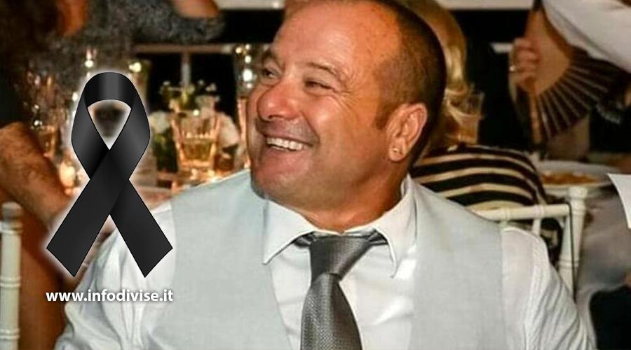 Morto dopo dieci giorni di agonia, Gianni Vivenzio, il poliziotto della Sezione Falchi