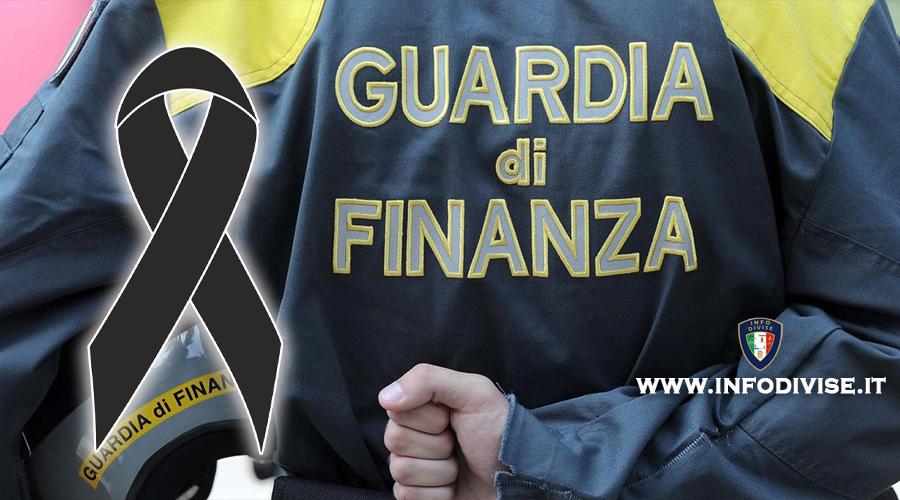 La Guardia di Finanza piange il Luogotenente Vincenzo Pironi, vittima del Covid-19