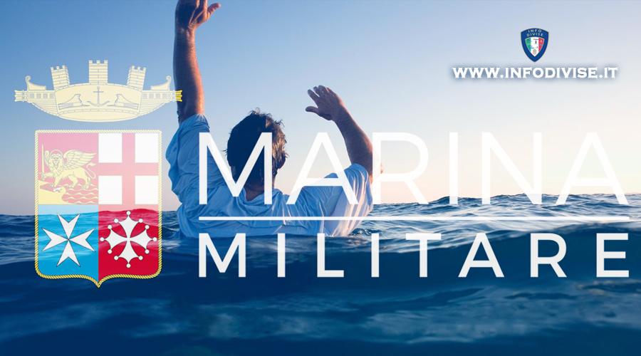 Uomo finisce in mare al porto di Cagliari: salvato dalla Marina Militare