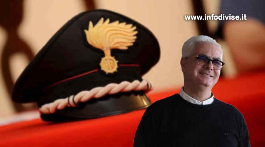 Covid: l'Arma dei Carabinieri piange l'ennesimo militare