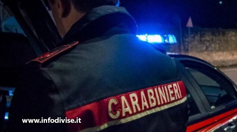 Tragedia ad Ala: indagato per omicidio il Carabiniere