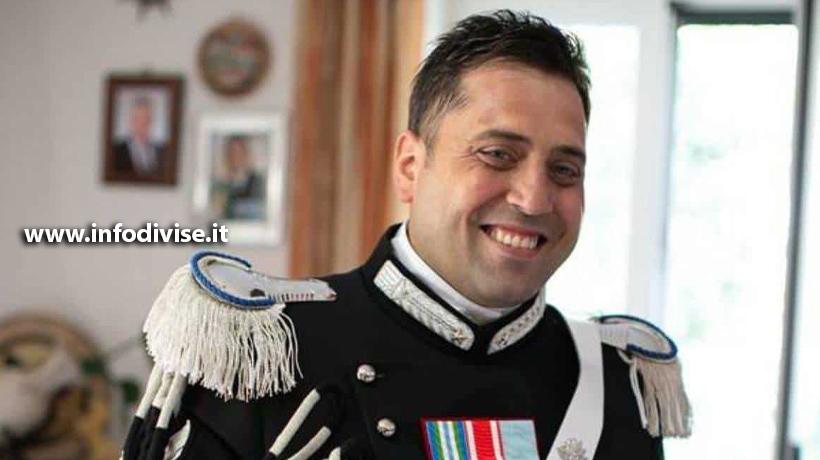 Omicidio del Carabiniere Cerciello Rega, richiesta shock della difesa: «Fu legittima difesa»
