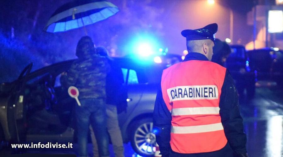 Tragedia in provincia di Roma: carabiniere spara alla moglie e si toglie la vita.