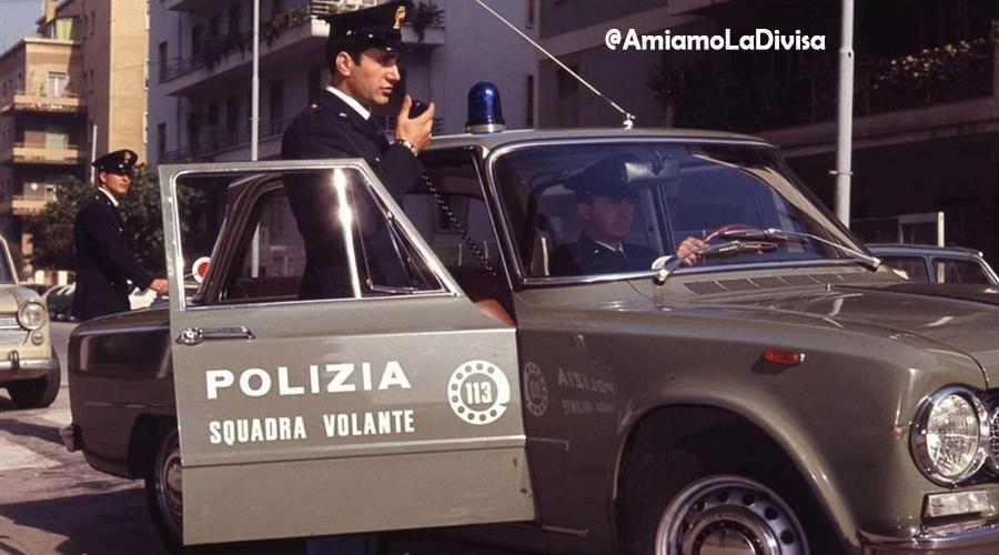 """Mattarella: la legge 121 che ha riformato la Polizia è """"un caposaldo dei nostri tempi"""""""