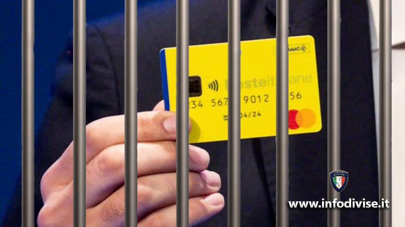 Guardia di Finanza: scoperti 65 detenuti con il reddito di cittadinanza.