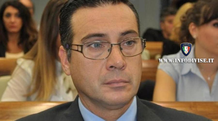 Spionaggio, respinta l'istanza di scarcerazione: Biot resta in carcere