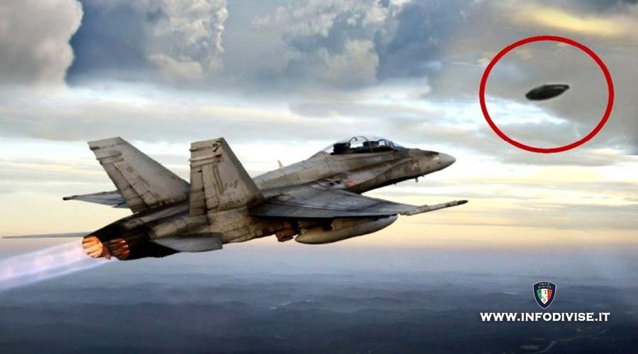 Avvistamenti di oggetti volanti non identificati (UFO): l'Aeronautica Militare rende note le segnalazioni