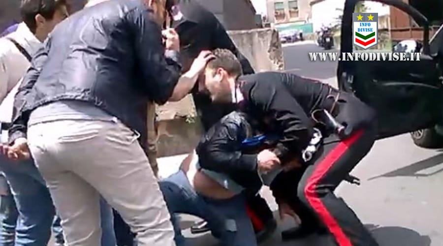 """""""Se spari sbagli, se non spari muori!"""" Sim Carabinieri e Sap Polizia sulle violenze a Marotta (Pesaro)"""
