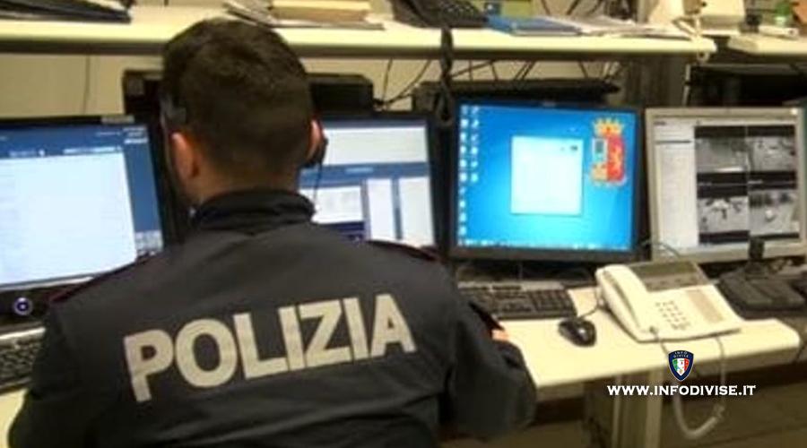Vendeva informazioni riservate: poliziotto condannato a 7 anni