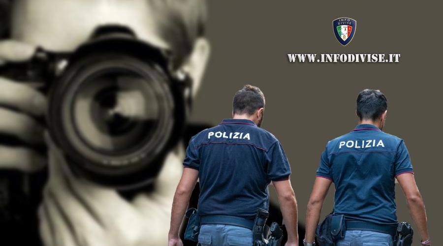 Si possono filmare Carabinieri e Poliziotti?