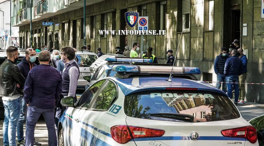 Torino, Guardia Giurata uccide la moglie con 5 colpi di pistola