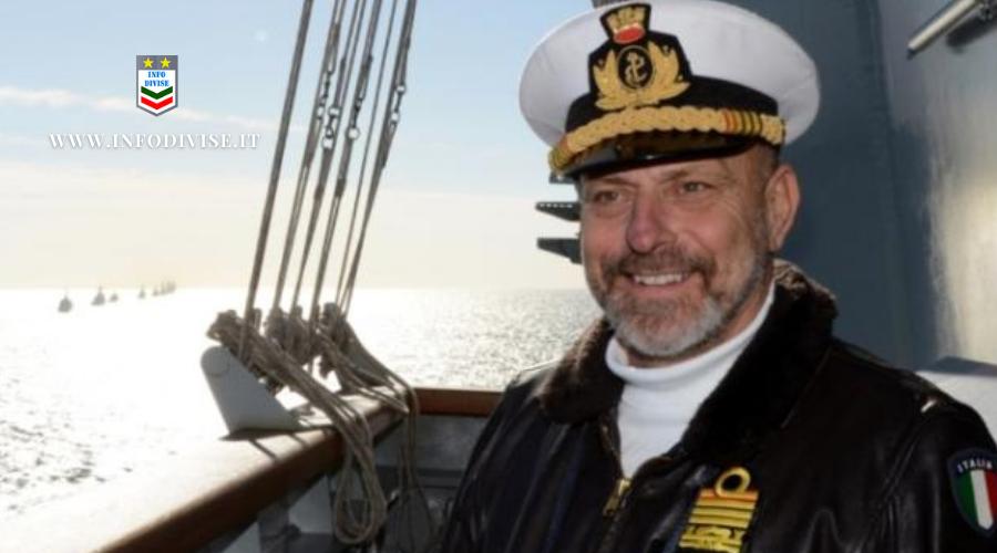 Marina Militare, l'appello dell'ex capo di Stato Maggiore De Giorgi a Parlamento e Governo
