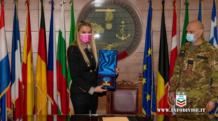 """Sottosegretario Difesa Pucciarelli: """" 5×1000 a Forze Armate, di Polizia e Vigili del Fuoco ottima notizia"""""""
