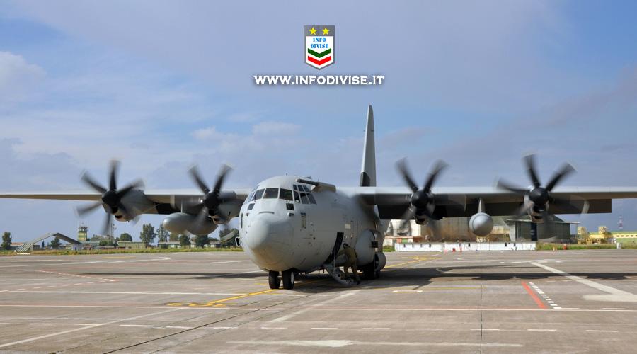 Gli Emirati Arabi negano il sorvolo a un aereo dell'Aeronautica Militare diretto in Afghanistan
