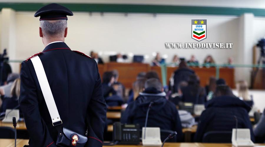 Carabinieri assolti dopo 5 anni dall'accusa di pestaggio di un giovane durante un controllo antidroga