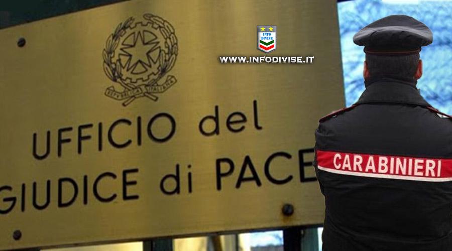 Caserta: truccavano sentenze. Carabinieri arrestano un giudice di pace e avvocati