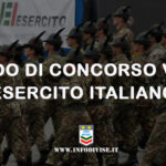 Concorso VFP Esercito