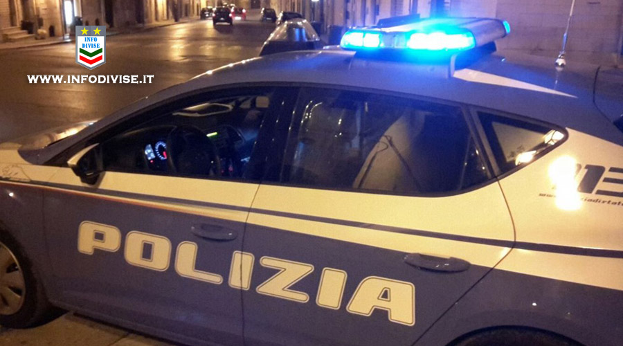 Danneggiano auto della Polizia e pubblicano le immagini su Instagram. Denunciati