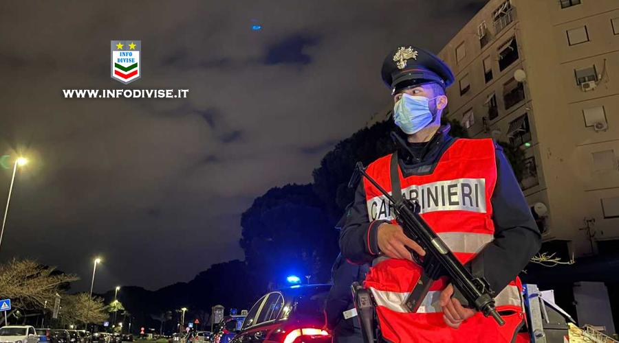 Maxi operazione antidroga a Roma: tra gli indagati tre appartenenti alle Forze dell'ordine