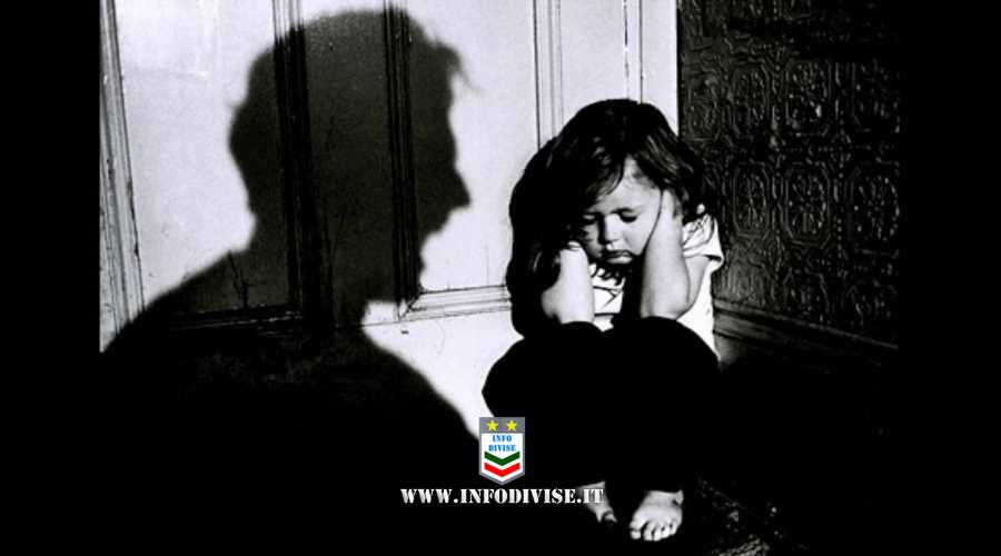 Polizia: un report sui bambini vittime di aggressioni