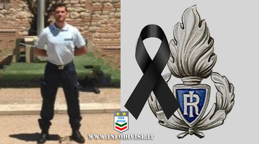 Muore suicida Agente della Polizia Penitenziaria in tirocinio al carcere di Trani