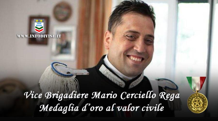 Insulti su Facebook al carabiniere Cerciello Rega: prof novarese chiede il processo con rito abbreviato