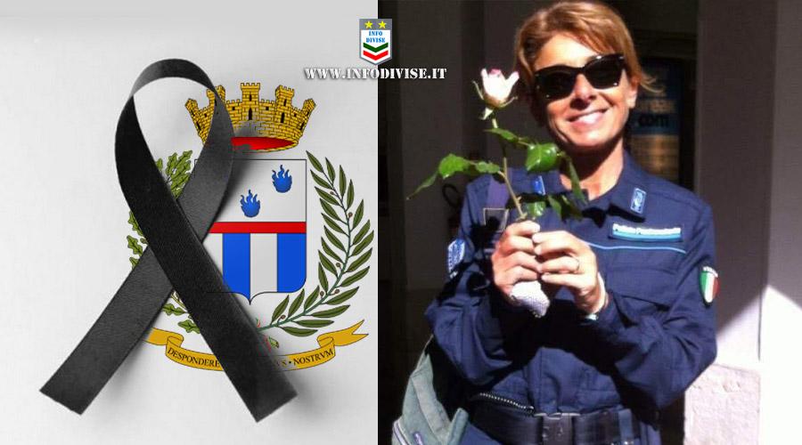 Incidente stradale in moto: muore l'Assistente Capo di Polizia Penitenziaria Marilena Ciccarelli
