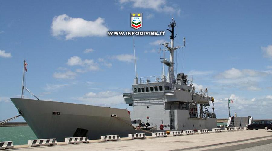 Marina Militare: 3 militari condannati per contrabbando di sigarette e farmaci