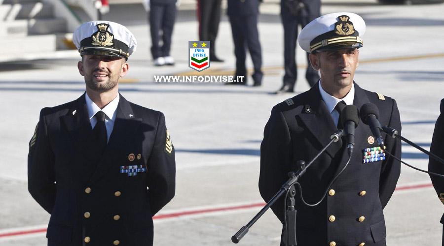 Marò, la Corte suprema indiana chiude tutti i procedimenti contro i due militari italiani