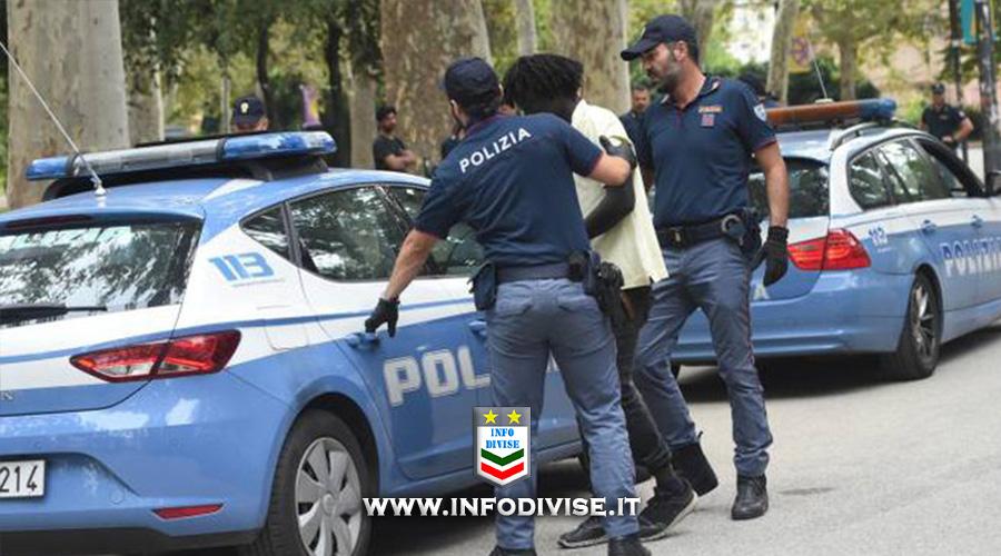 Rimini: Accoltella 5 persone tra cui un bimbo: fermato uomo di origine somala