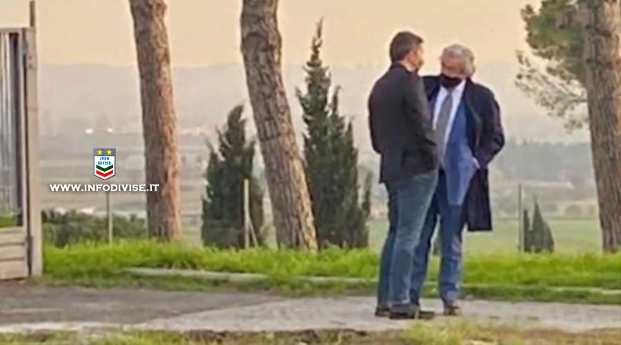 Marco Mancini, addio ai Servizi segreti dopo l'incontro con Renzi in autogrill