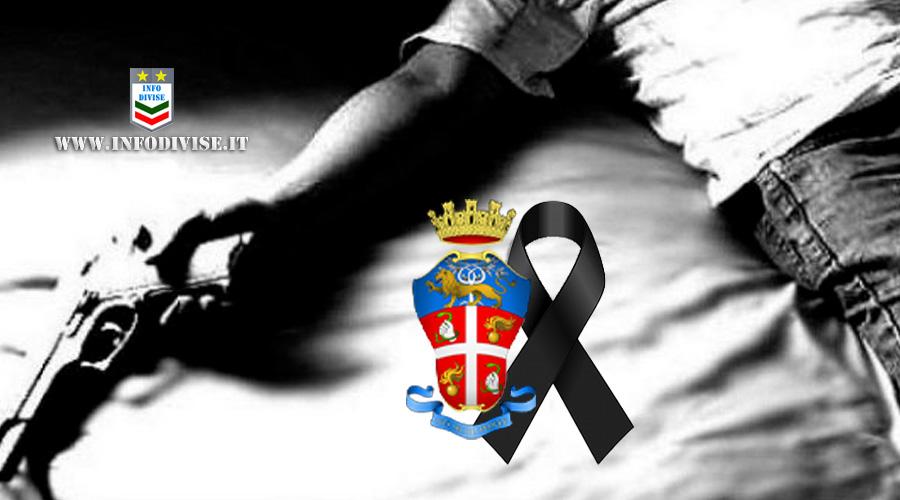 Carabiniere si toglie la vita sparandosi in caserma, aveva 29 anni