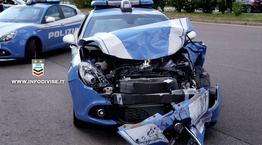 Incidenti in servizio, Forze di Polizia esonerate da ticket