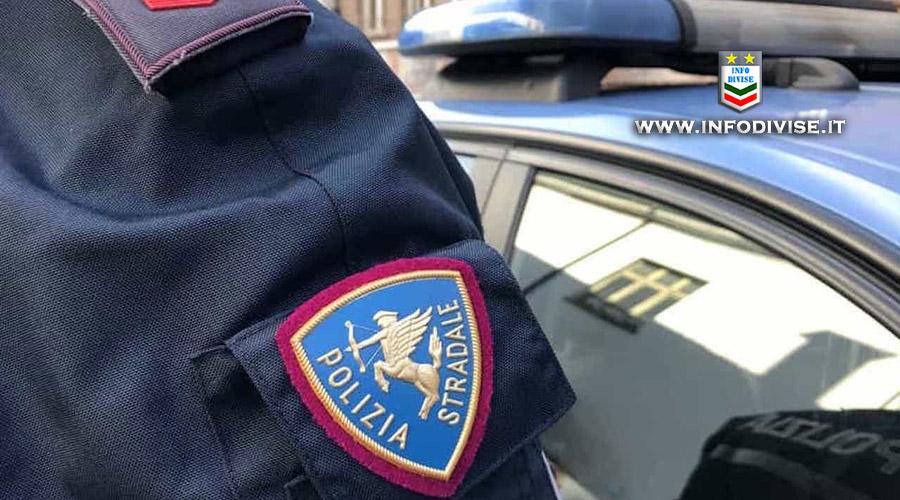 """""""Polizia stradale, personale ai minimi termini"""""""