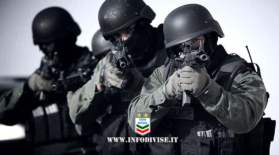 La polizia americana utilizza un software italiano contro terrorismo, rapine e omicidi