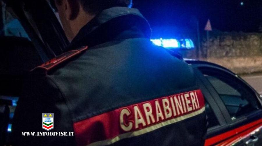 Tentò di disarmare un Carabiniere che sparò uccidendolo: la Procura chiede l'archiviazione
