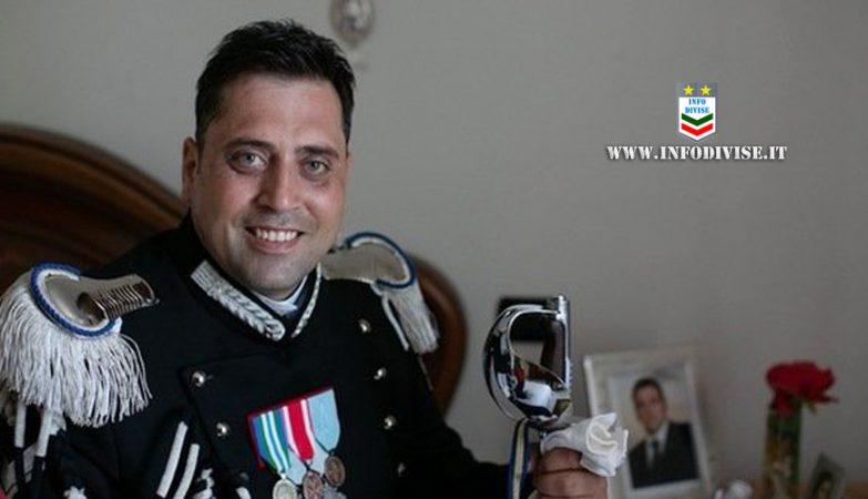 Cerciello Rega Carabiniere