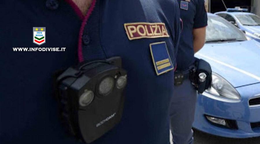 Forze di Polizia, sì alle body cam, no agli identificativi: cosa può cambiare