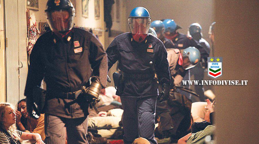 G8 di Genova, Corte di Strasburgo: inammissibile il ricorso dei poliziotti