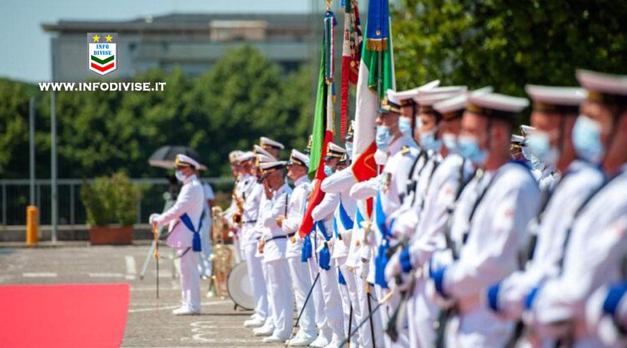 L'ammiraglio Nicola Carlone nominato comandante generale delle Capitanerie di porto