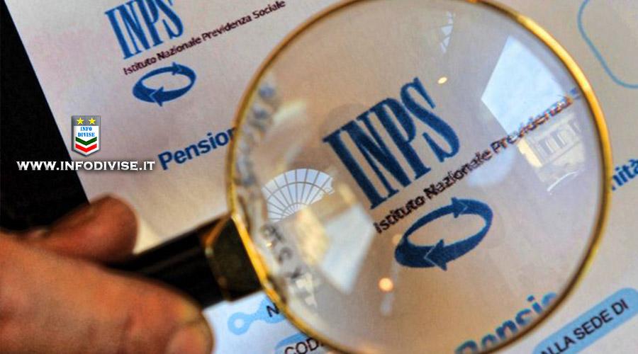 Pensioni militari con sistema misto, ricalcolo dell'importo: l'INPS avvia il riesame
