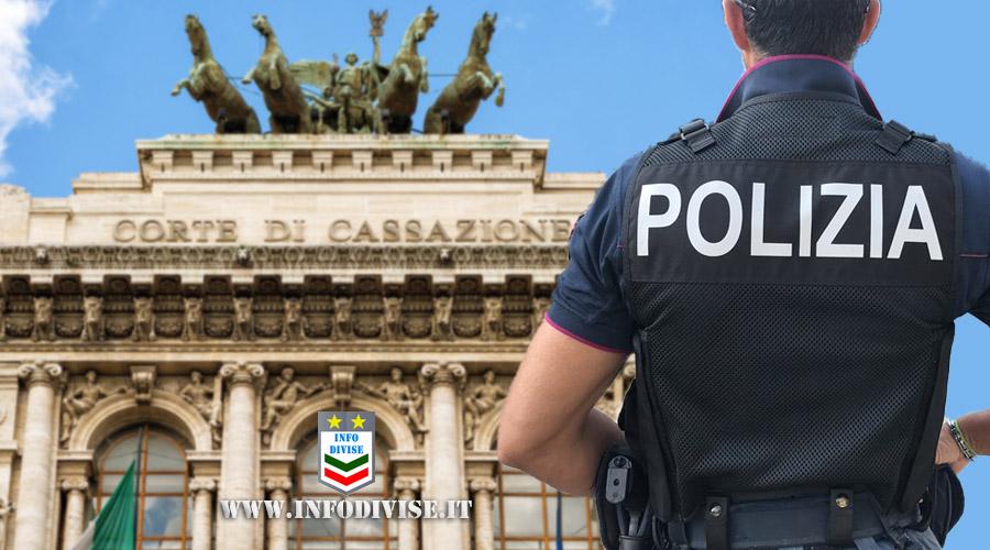 Calci a un poliziotto: Cassazione non punisce lo straniero irregolare perché destinatario di un provvedimento di espulsione illegittimo