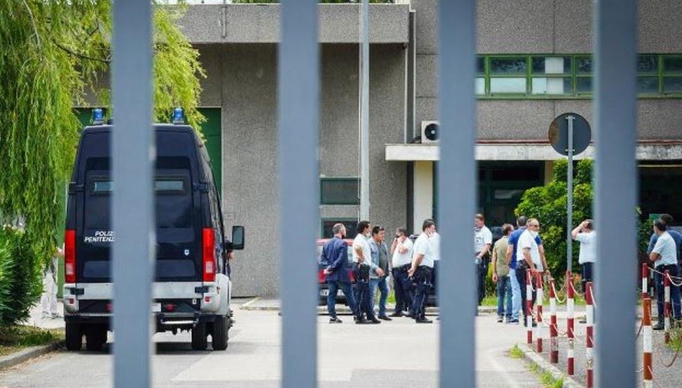 Carcere di Santa Maria Capua Vetere, sospesi altri 25 tra agenti e dirigenti