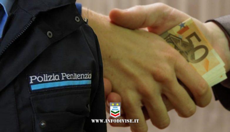 arresti concorsi polizia penitenziaria