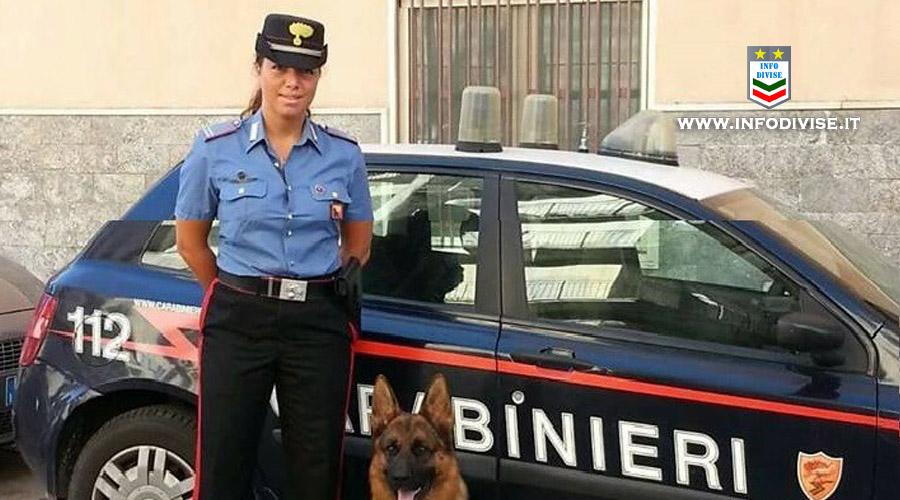 Confermata in Appello l'assoluzione per l'agente di Polizia Ferrari, imputato per l'omicidio del Carabiniere Licia Gioia